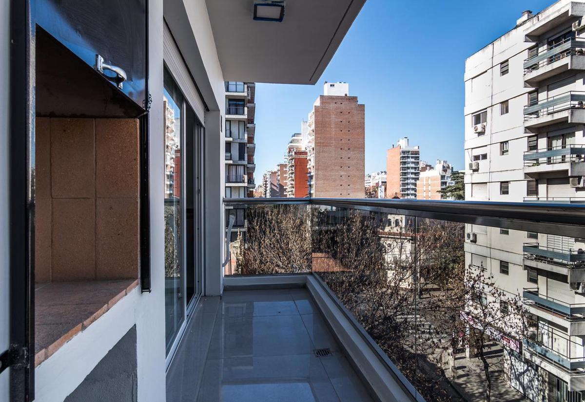 Foto Edificio en Rosario Santa Fe y Ov. lagos número 6