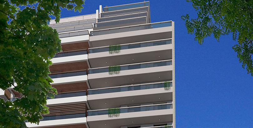 Edificio Scuba 47- Centro -Av. Pellegrini 1267