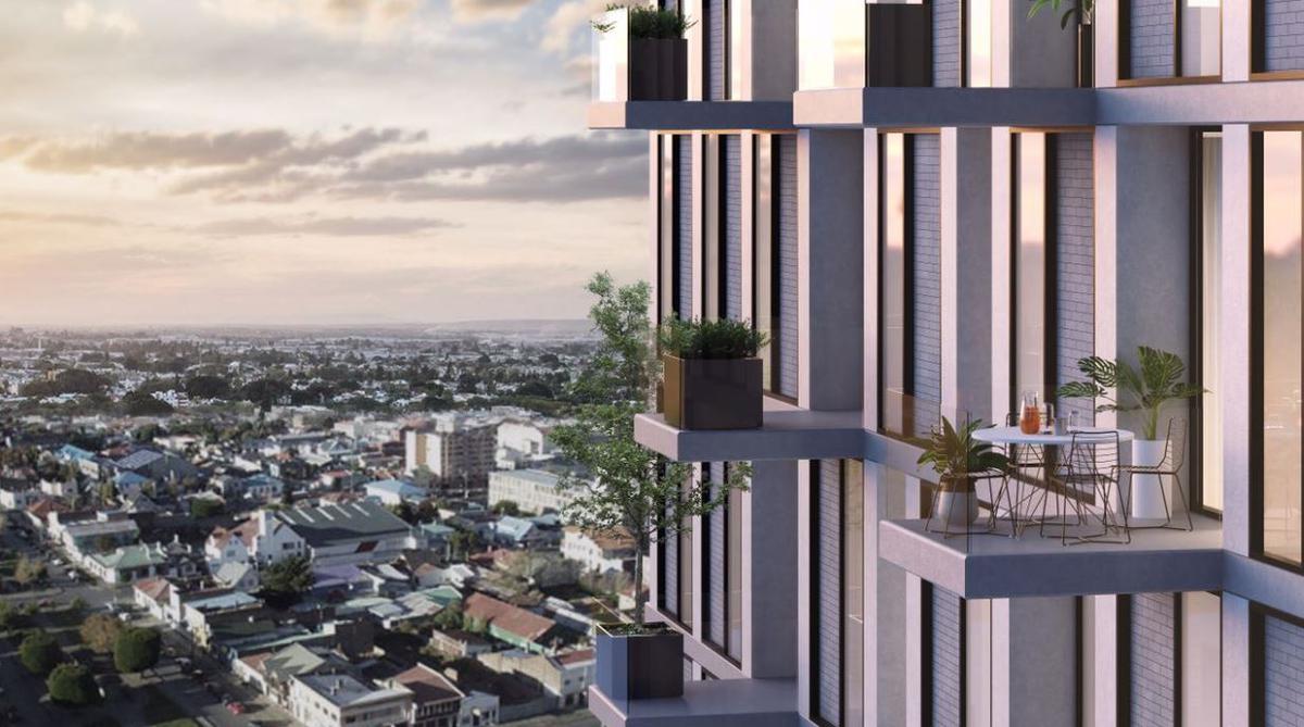 Foto Edificio en Balcones del Campestre MERIDIANO 101 RESIDENTIAL CONDOS número 5