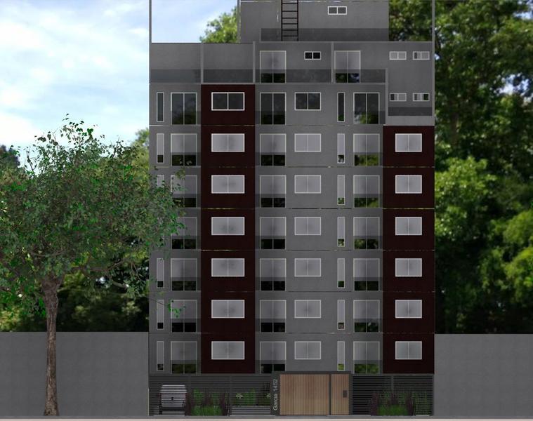 Foto Edificio en Moron Garcia Silva 1400 numero 1