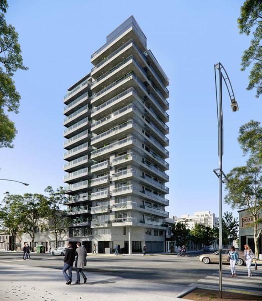 Foto Edificio en Pichincha Alvear bis 200 número 1