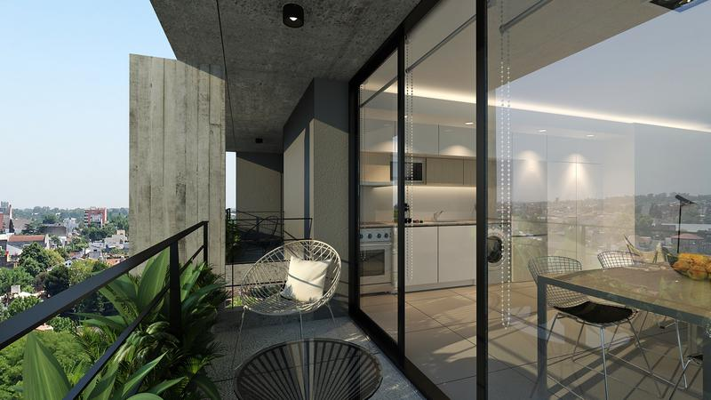 Foto Edificio en Moron Sur Casullo 500 número 10