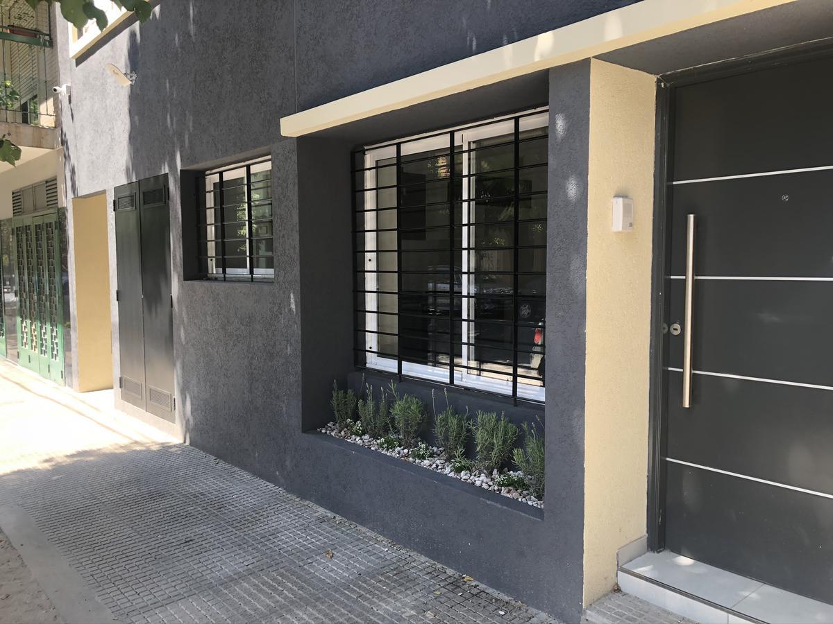 Foto EMPRENDIMIENTO - Edificio en  en  Capital Federal , Argentina  Planes al 1000