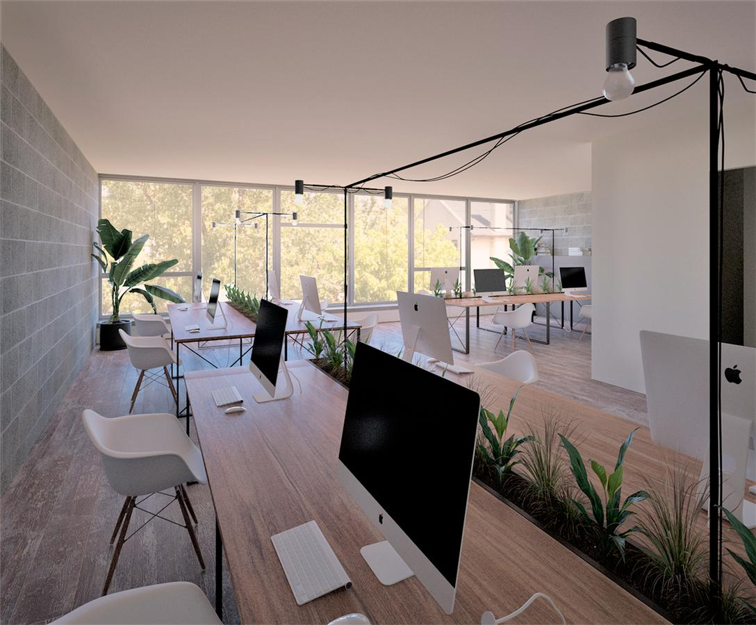 Edificio de oficinas - Tigre-2
