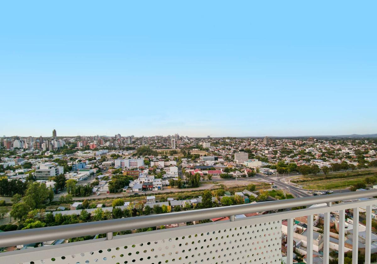 Foto Edificio en Área Centro Sur Bartolome Mitre 895 número 7