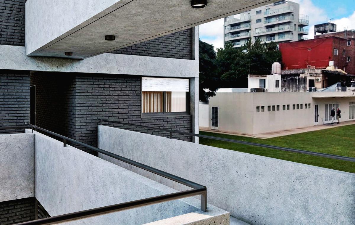 Foto Edificio en Pichincha Santiago Bis 168 número 6