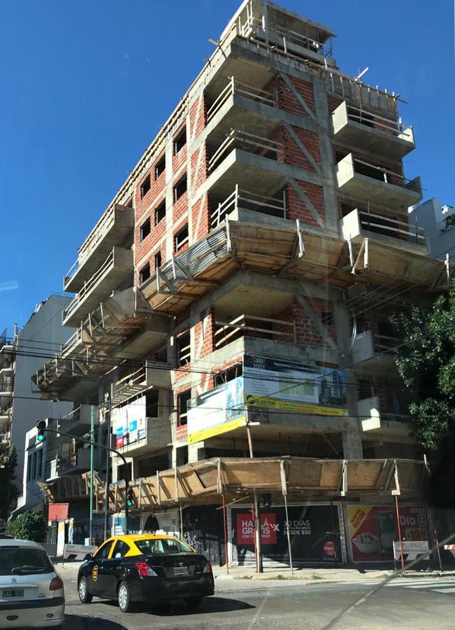 Emprendimiento Yatay 1001 en Almagro