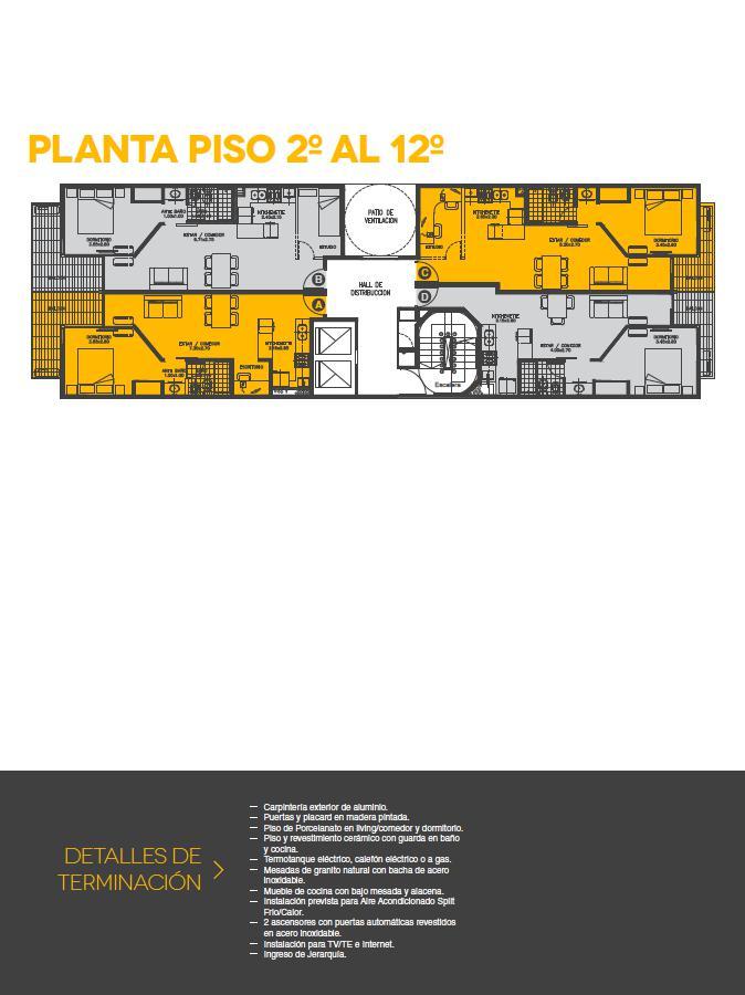 Foto Edificio en Nueva Cordoba Obispo salguero 500 número 5