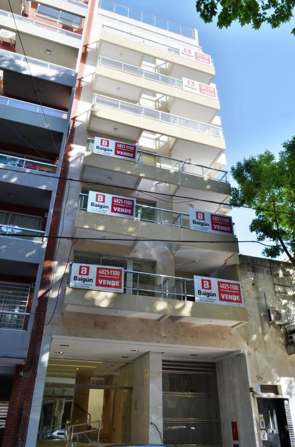 Foto Edificio en Belgrano BLANCO ENCALADA 3030 número 1
