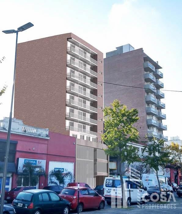 Foto Edificio en Centro Pasco 1150 número 1