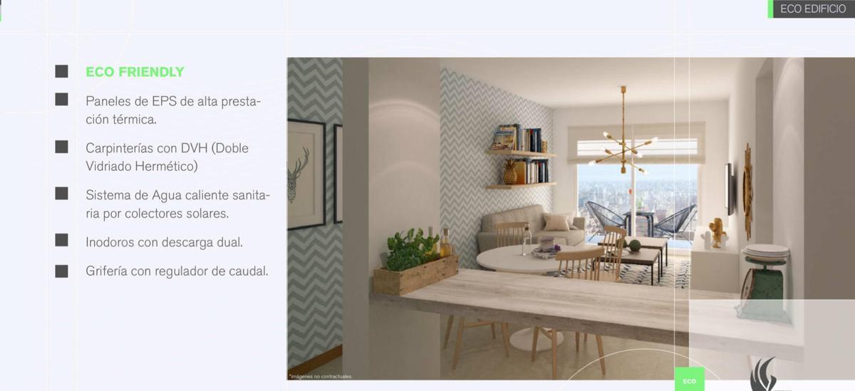 Foto Edificio en Cordoba Capital EDIFICIO FENIX - Luis Agote al 1500 número 6