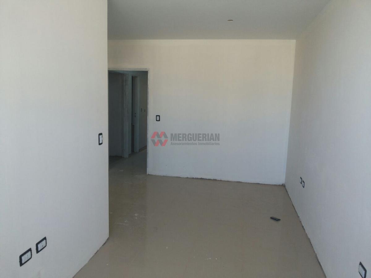 Foto Edificio en Nueva Cordoba AV. PUEYRREDON AL 200 numero 18