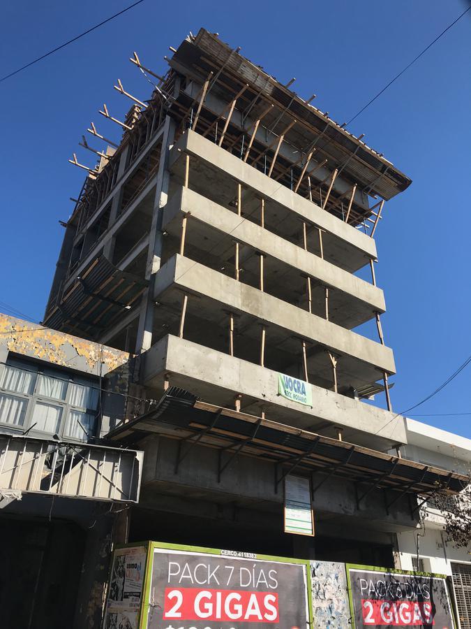 Foto Edificio en Echesortu SANTA FE 4047 número 15
