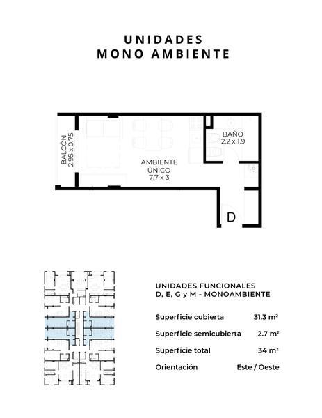 Foto Edificio en Ituzaingó Sur Av. Rivadavia 22.200 número 11