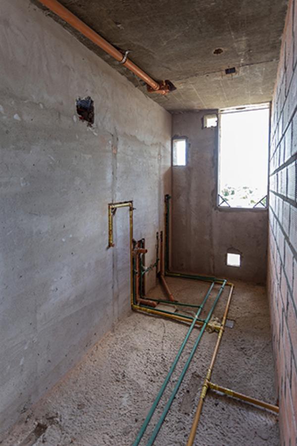 Foto Edificio en Granadero Baigorria AV. SAN MARTIN 900 número 14