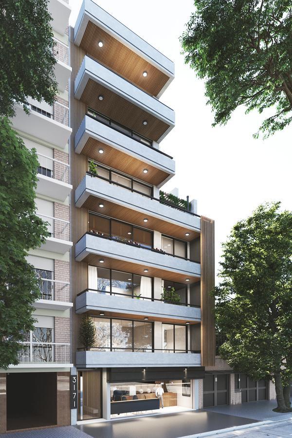 Foto Edificio en Villa Urquiza Galvan 3171 número 4
