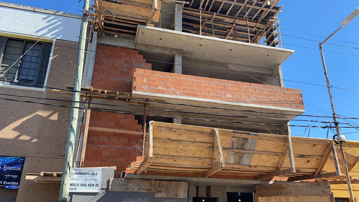 Foto Edificio en Piñeyro MEJICO 18 número 14