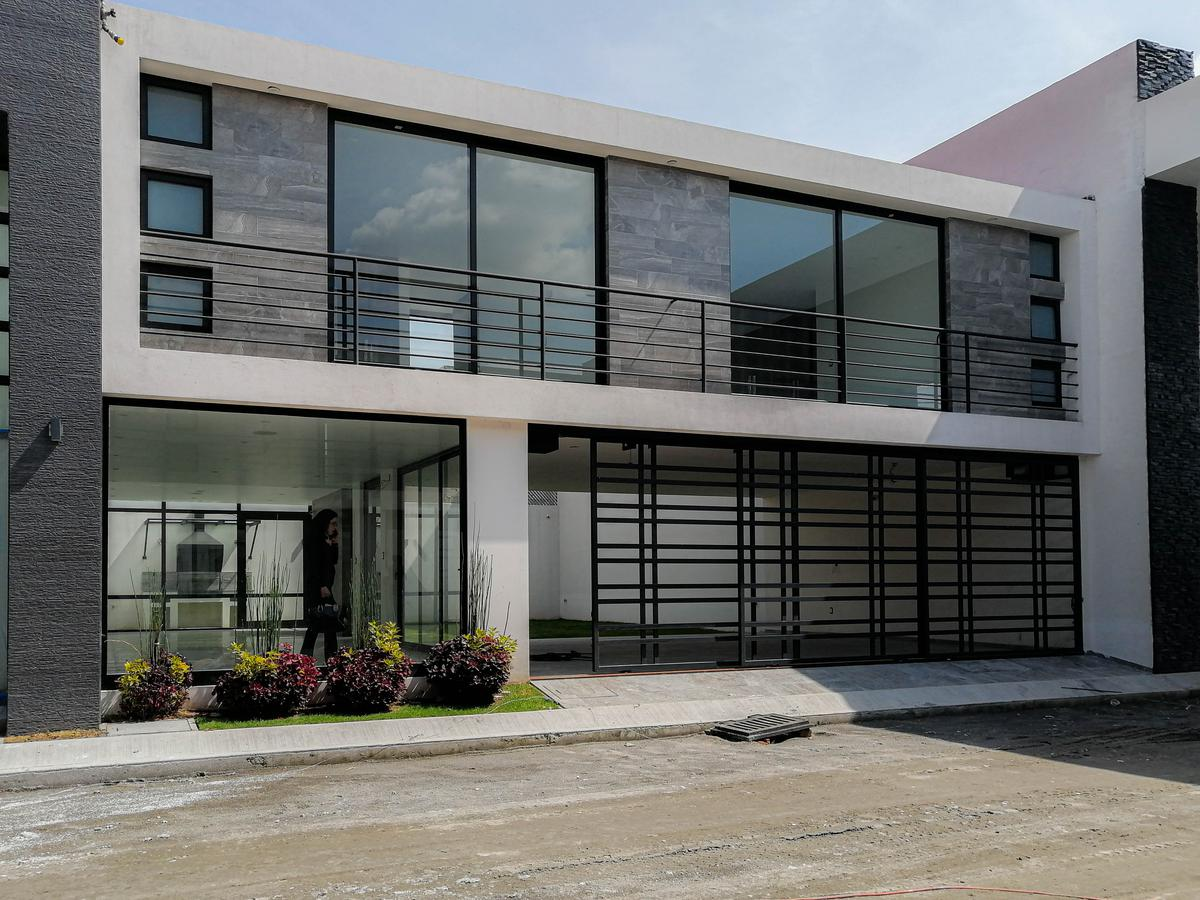Foto Condominio en Lázaro Cárdenas Casas nuevas en venta en Metepec número 2