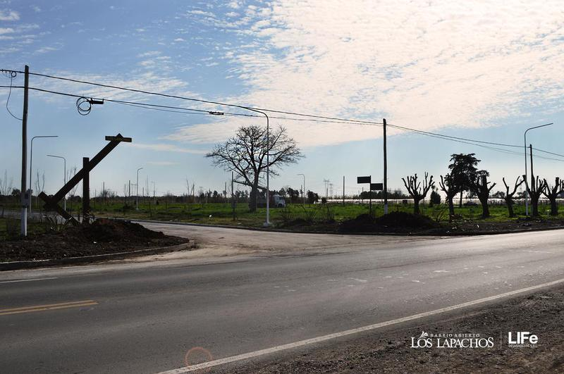 Foto Barrio Abierto en Perez Los Lapachos - Pérez número 4