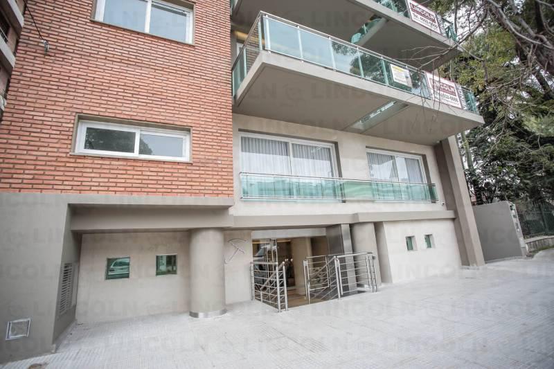 Foto Edificio en Villa Devoto José Luis Cantilo 4187 número 2