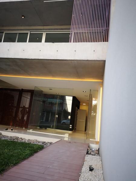 Foto Edificio en Castelar Campana 800 número 1