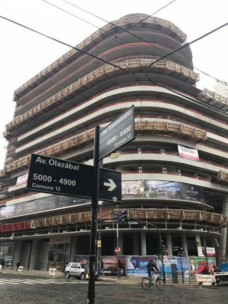 Foto Edificio en Urquiza R Av Olazabal 4889 número 8