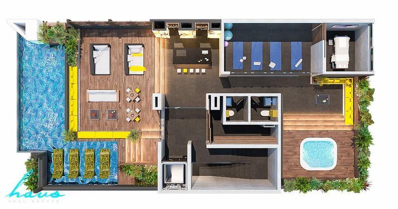 Foto Edificio en Playa del Carmen Centro Call 40 entre Avenida 15 y 20 número 4
