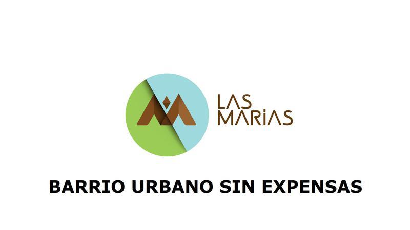Foto Terreno en Venta en  Capilla Del Señor,  Exaltacion De La Cruz      Barrio Las Marias , Capilla del Señor SIN EXPENSAS lote 64