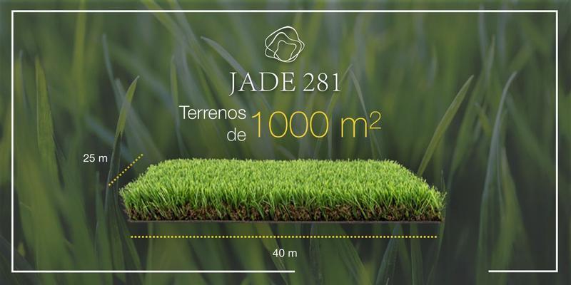 Foto Barrio Privado en Pueblo Tetiz Jade 281 número 6