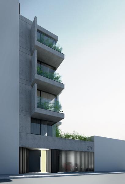 Foto Edificio en Rosario Santiago 276 número 9