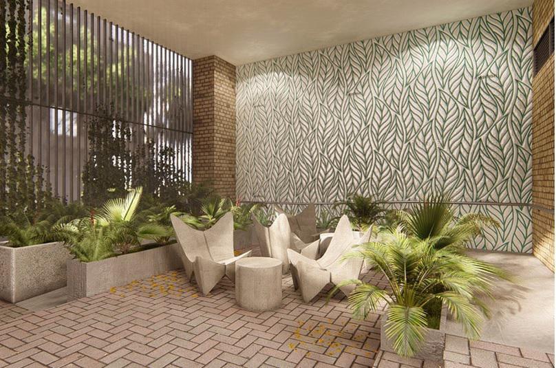 Departamentos con cochera fija en Tigre - Excelente ubicación - Fideicomiso al costo en pesos-8
