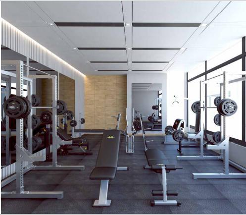 Foto Edificio en Alamos Calle Andalucía 241, Álamos, 03020 Ciudad de México, CDMX número 5