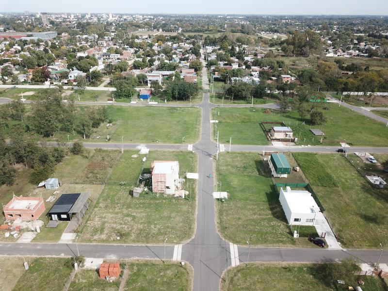 Foto Barrio Abierto en Esc.-V.Valier Loteo La Doma número 4