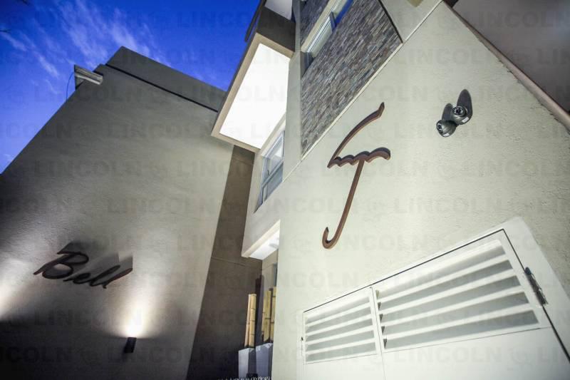 Foto Edificio en Villa del Parque Campana  3289 número 4