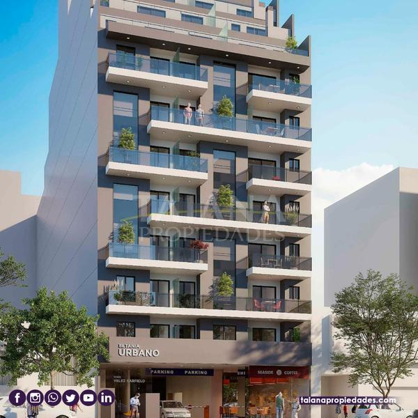 Foto Edificio en Nueva Cordoba Betania Urbano Torre Laprida número 1
