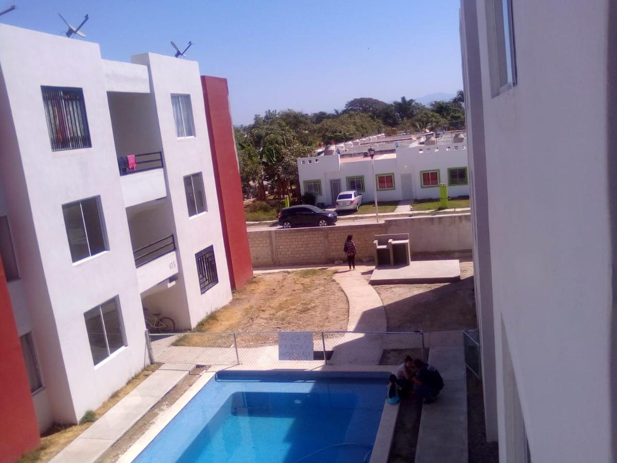 Foto Edificio en Ejido San Vicente 08 FRACCIONAMIENTO LA JOYA número 10