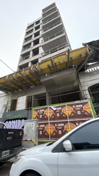 Foto Edificio en Centro Presidente Roca 1300 número 3