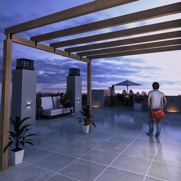 Foto Edificio en Cofico Elevent Descent- Roque Saenz Peña 1259 número 6