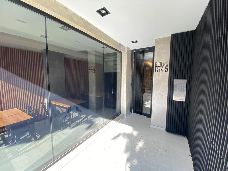 Foto Edificio en Remedios de Escalada de San Martin BIDENS - Cafferata 1545 número 9