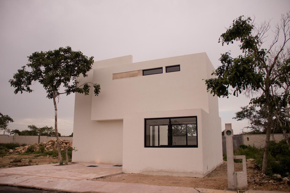 Foto Barrio Privado en Mérida PRIVADA OTAVIA número 2