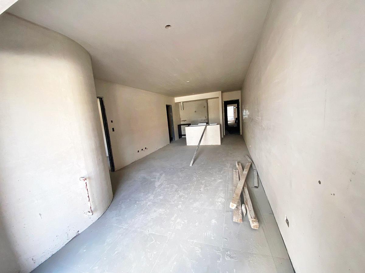 Foto Edificio en Centro Dorrego 244  número 8