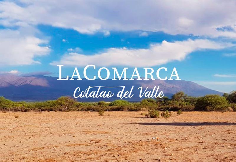 Foto Barrio Privado en Colalao Del Valle La Comarca, Colalao del Valle número 1