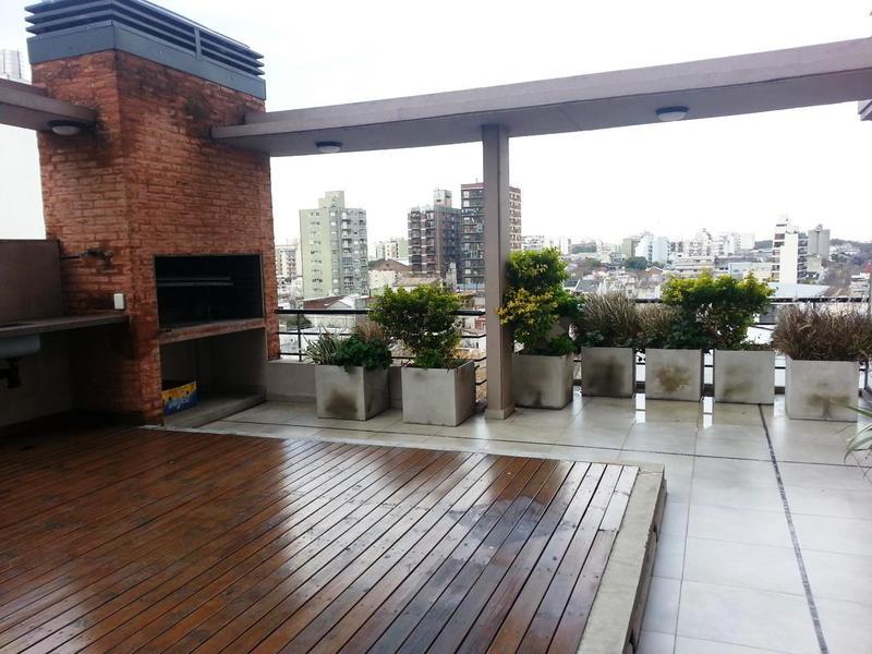 Foto Edificio en Parque Patricios Juan de Garay  número 13