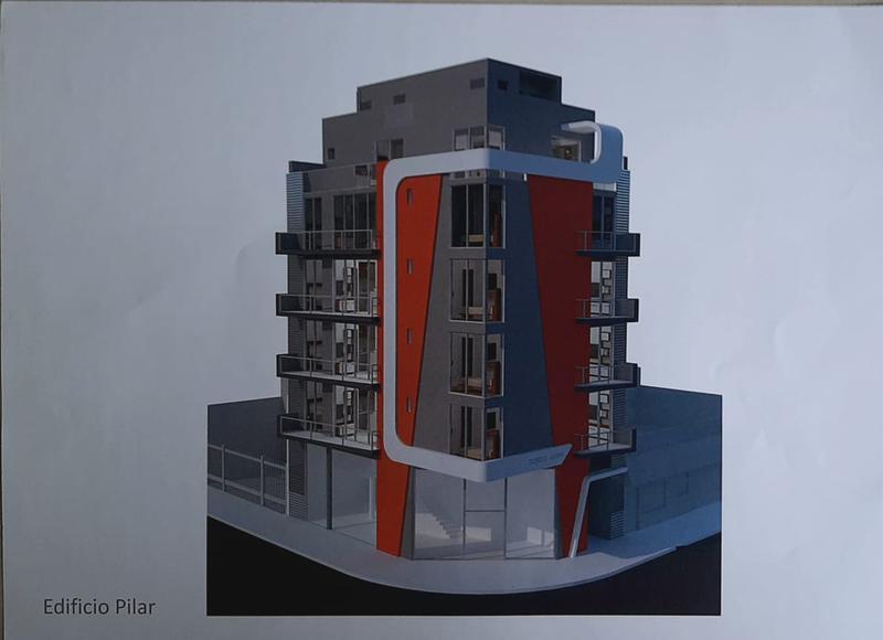 Foto Edificio en Liniers PILAR 798 número 16