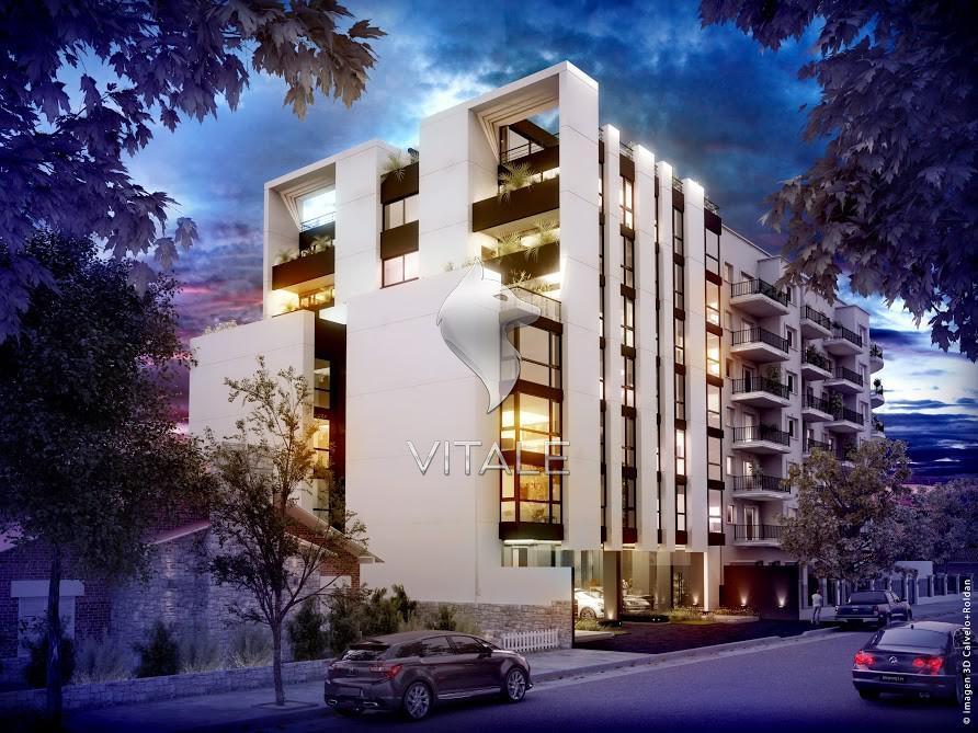 Foto Edificio en Guemes  Rodriguez Peña 1600 número 3