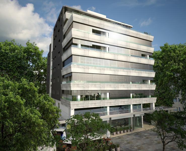 Foto Edificio en Ituzaingó Centro Fragio 100 numero 11