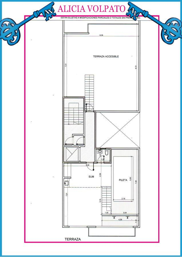 Foto Edificio en Wilde ZEBALLOS 6000 número 10