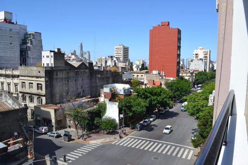 Foto Edificio en San Telmo Espai San Telmo - Av. Juan de Garay 612 numero 34
