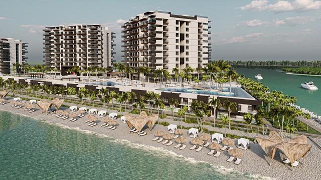 Foto Condominio en Nueva Yucalpeten YUCALPETÉN Resort Marina, Departamentos, Pent-houses y Villas en Pre Venta, 2 a 4 Recamaras, Progreso, Yucatán número 4