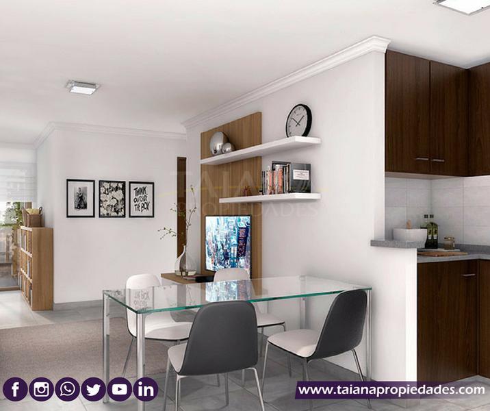 Foto Edificio en Nueva Cordoba Bv Illia 200 número 2